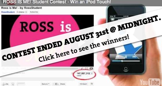Youtube Contest Winners
