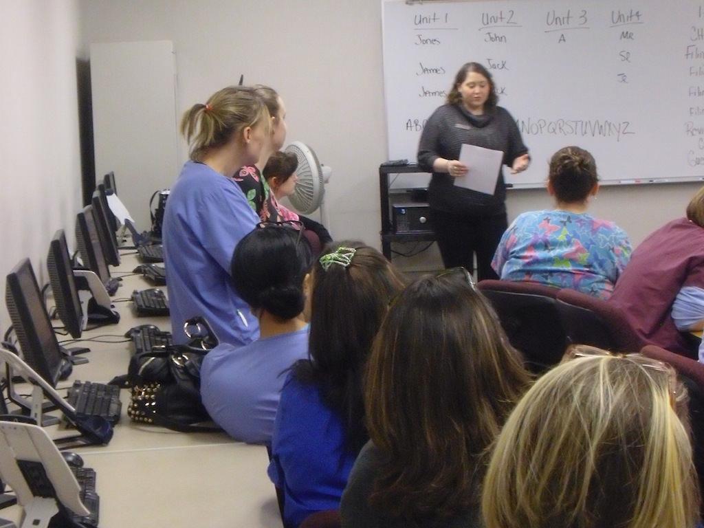 Ross Medical Education Center Port Huron MedExpress