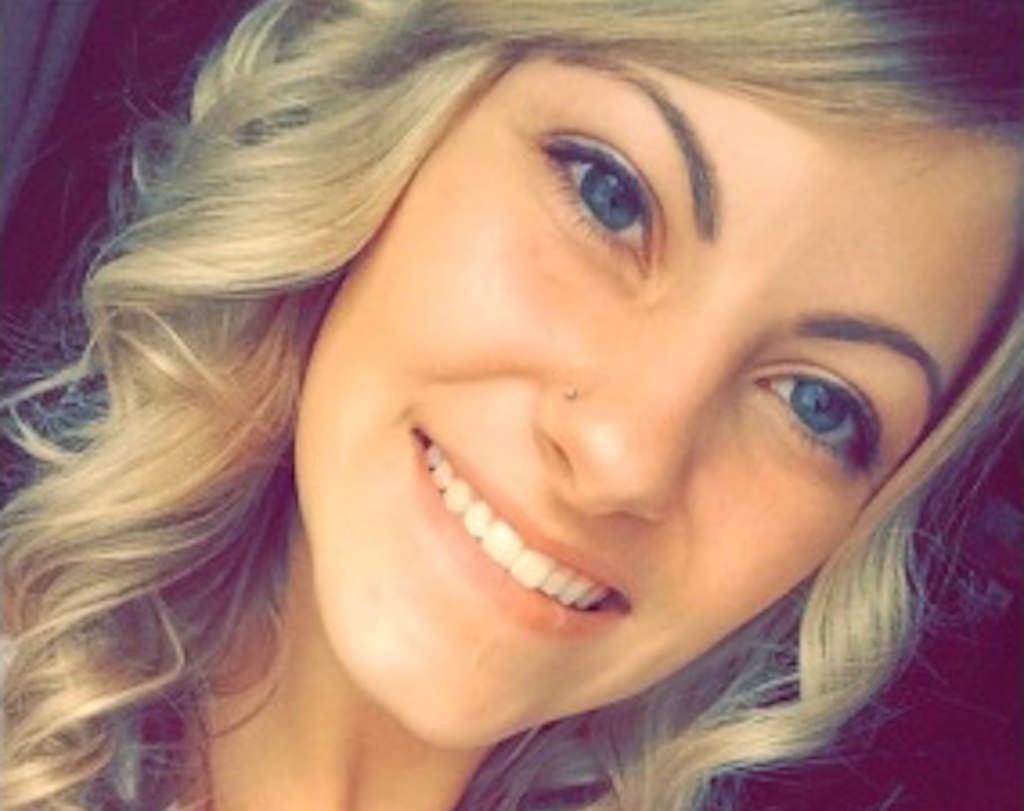 Graduate Spotlight Katlyn Rossignol Port Huron