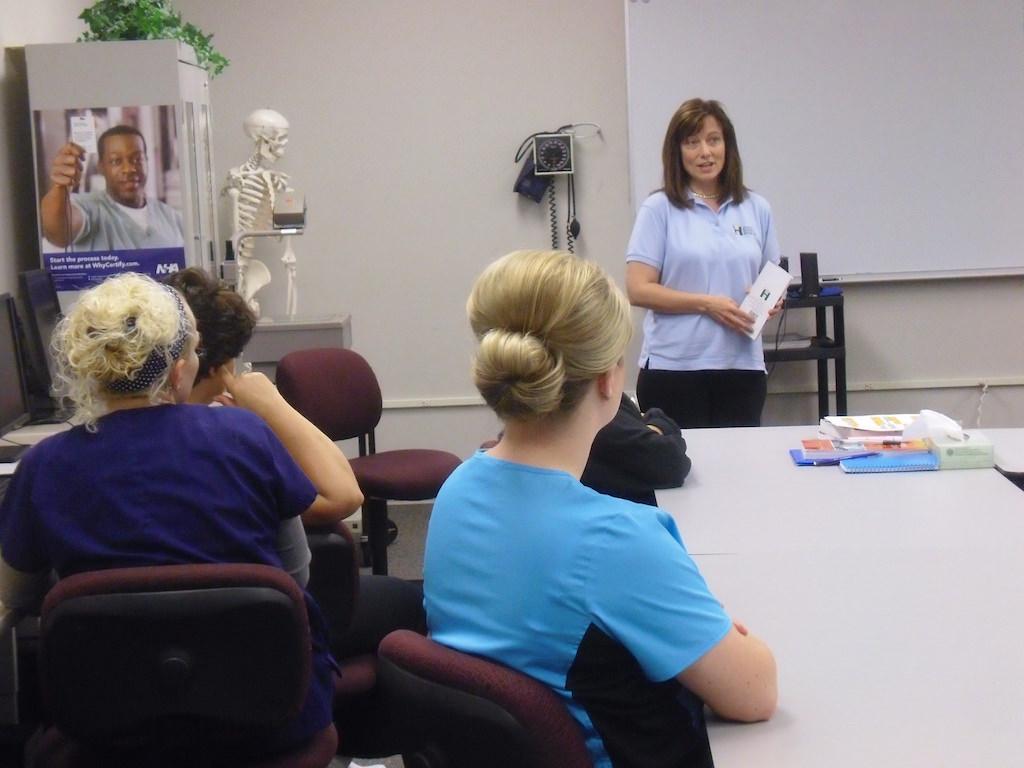 Ross Medical Education Center Port Huron Hunter Hospitality House