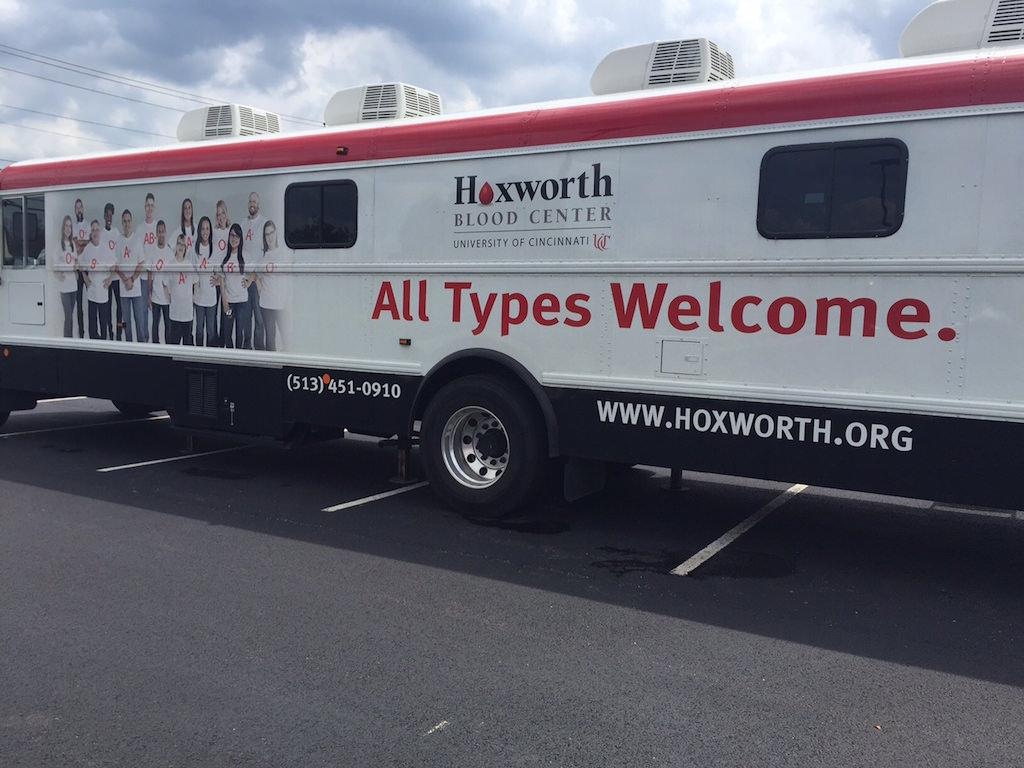 Ross Medical Education Center Erlanger Hoxworth Blood Center