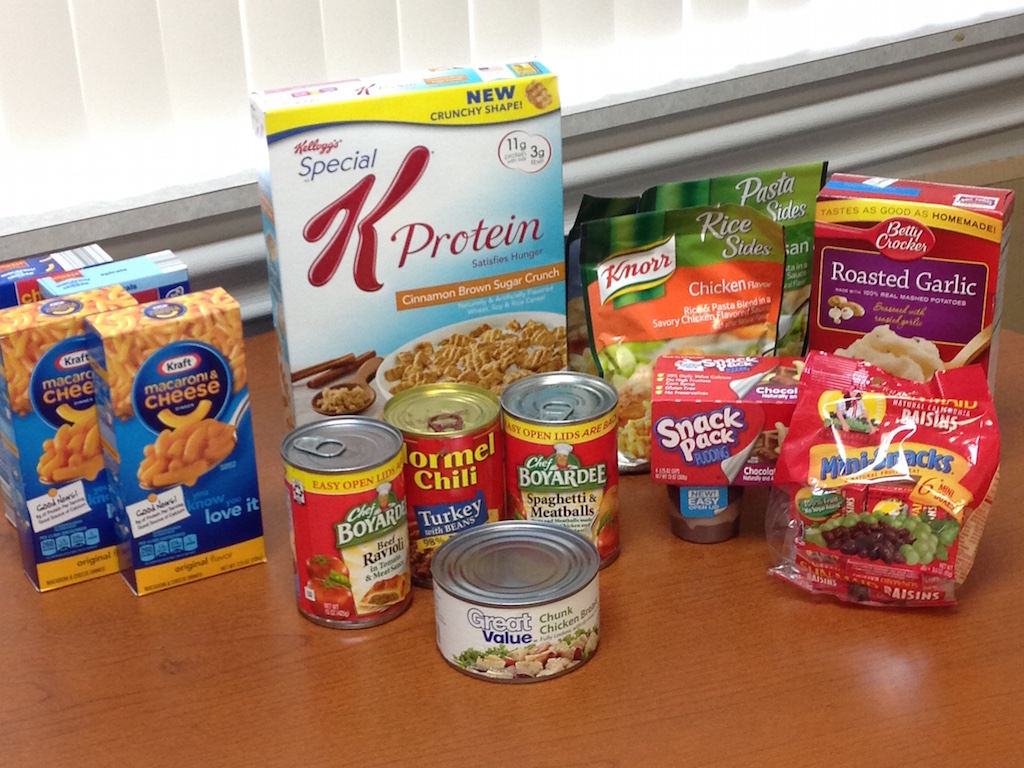Ross Medical Education Center Madison Heights Gleaners Hunger Free Summer