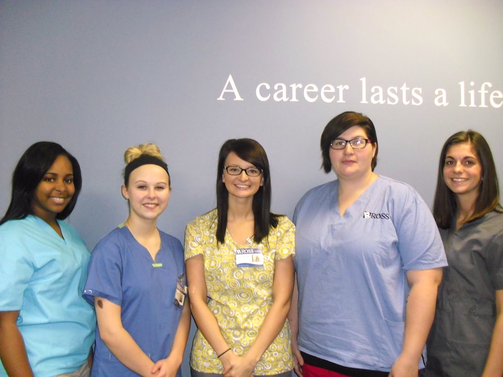 Ross Medical Education Center Dayton Joins Be the Match
