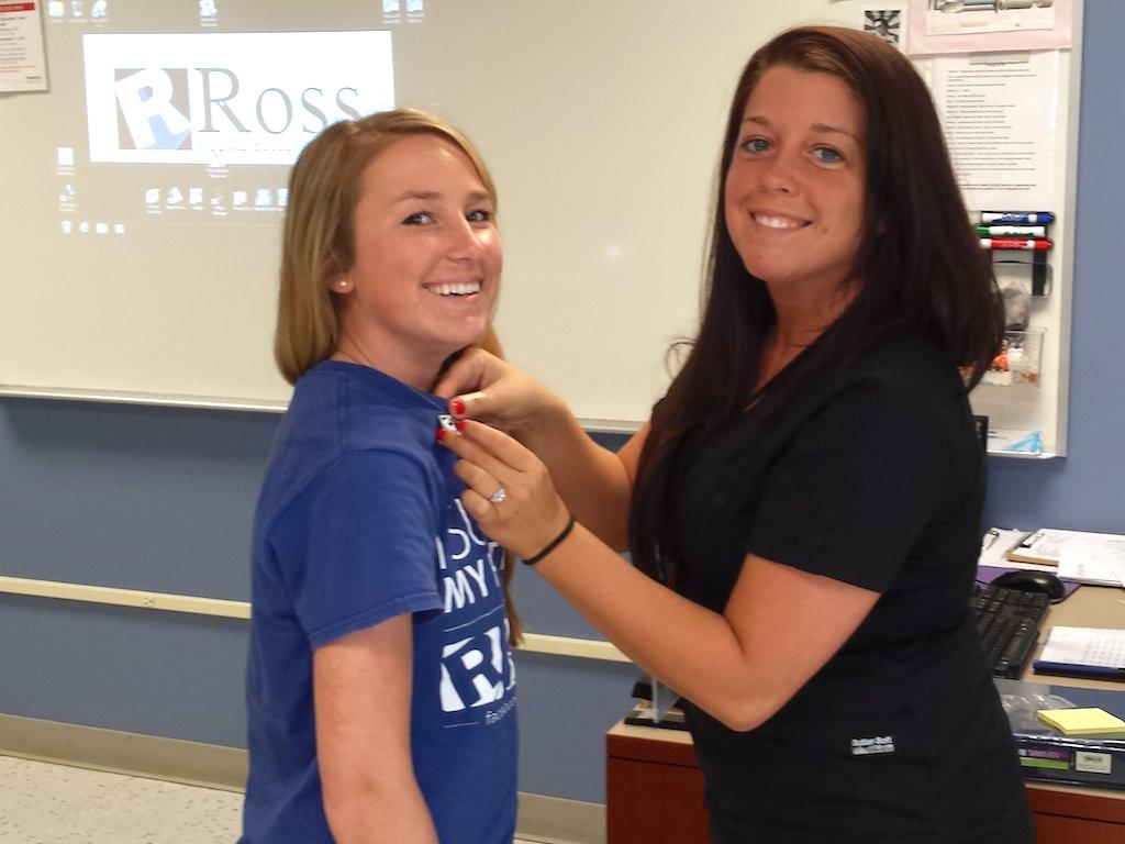 Jodi Smith Dental Assistant Instructor at Ross Cincinnati