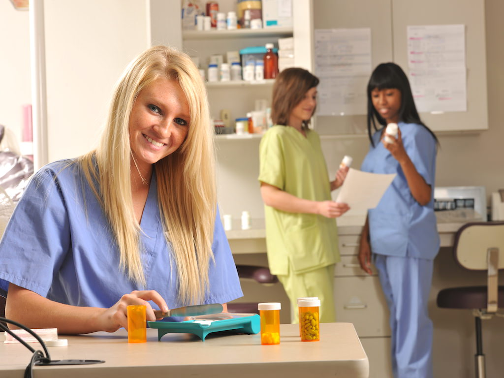 History of Pharmacy Technicians to inspire your career Ross Medical students