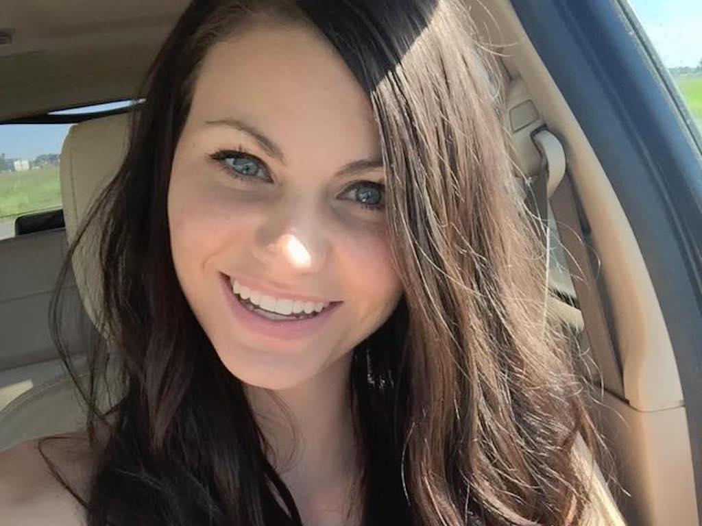 Ross College Online Valedictorian Alexandra Rempel