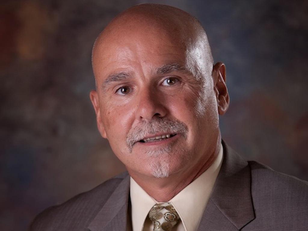 Ross Medical Education Center Campus Director Angie McNutt Husband Dr James McNutt