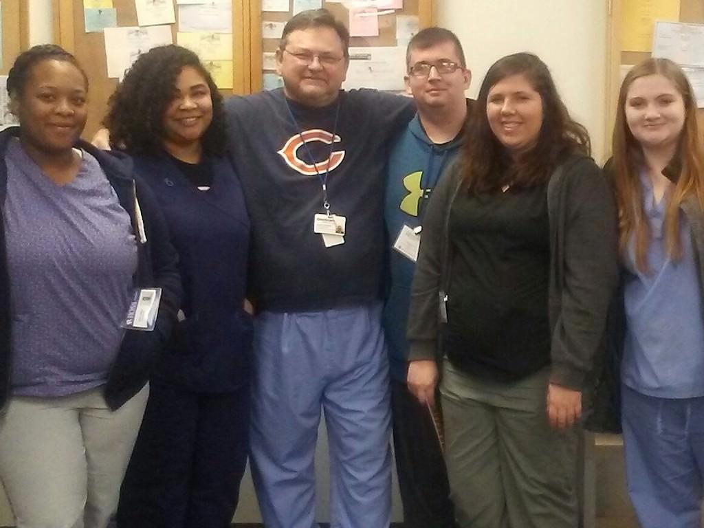 Ross Medical Education Center Charleston Omnicare Long Term Care Pharmacy