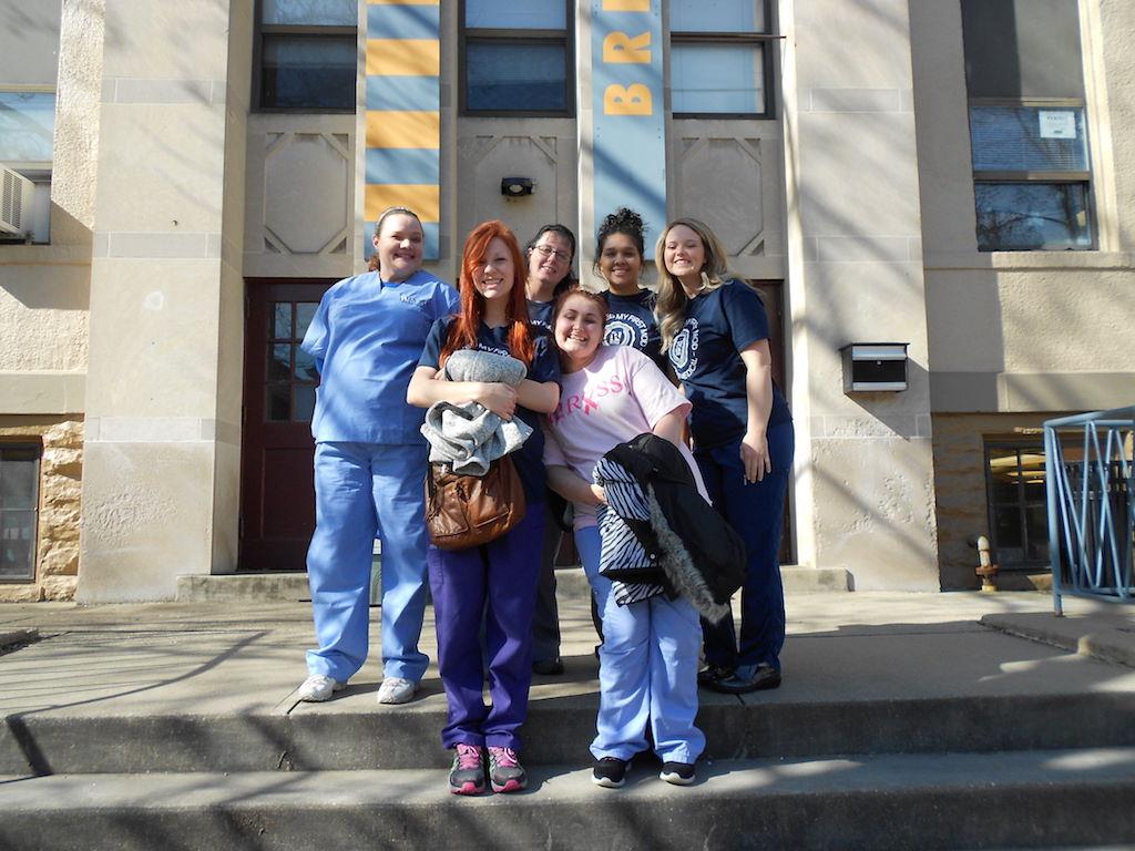 Ross Medical Education Center Erlanger Bright Days Child Development Center