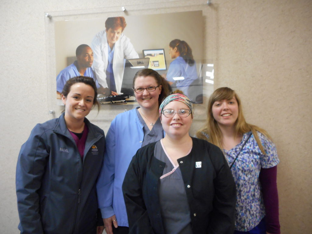 Ross Medical Education Center Kentwood Be the Match