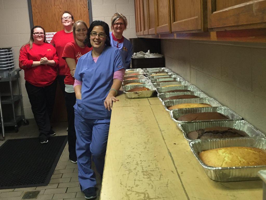 Ross Medical Education Center Owensboro Kentucky Helping Hands Kitchen