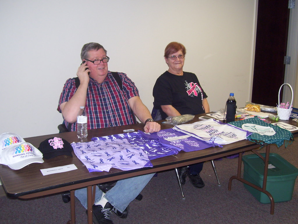 Ross Medical Education Center Saginaw Buy it Back Sale Relay for Life
