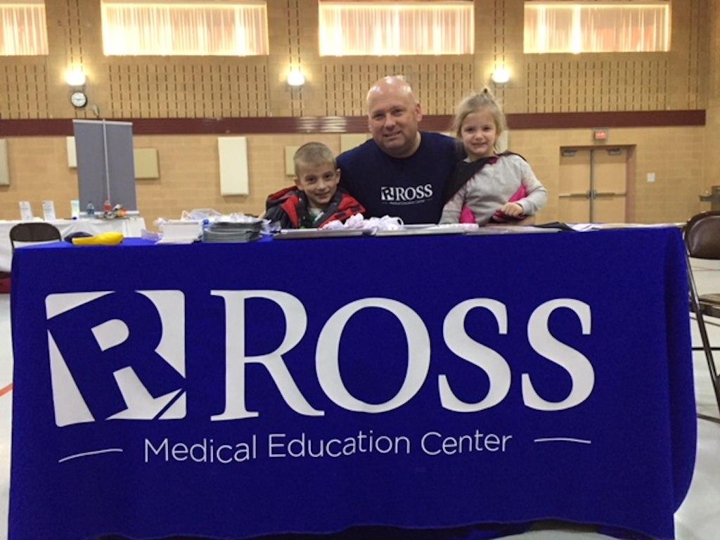 Ross Medical in Davison Joins 5th Annual Davison Wellness Fair