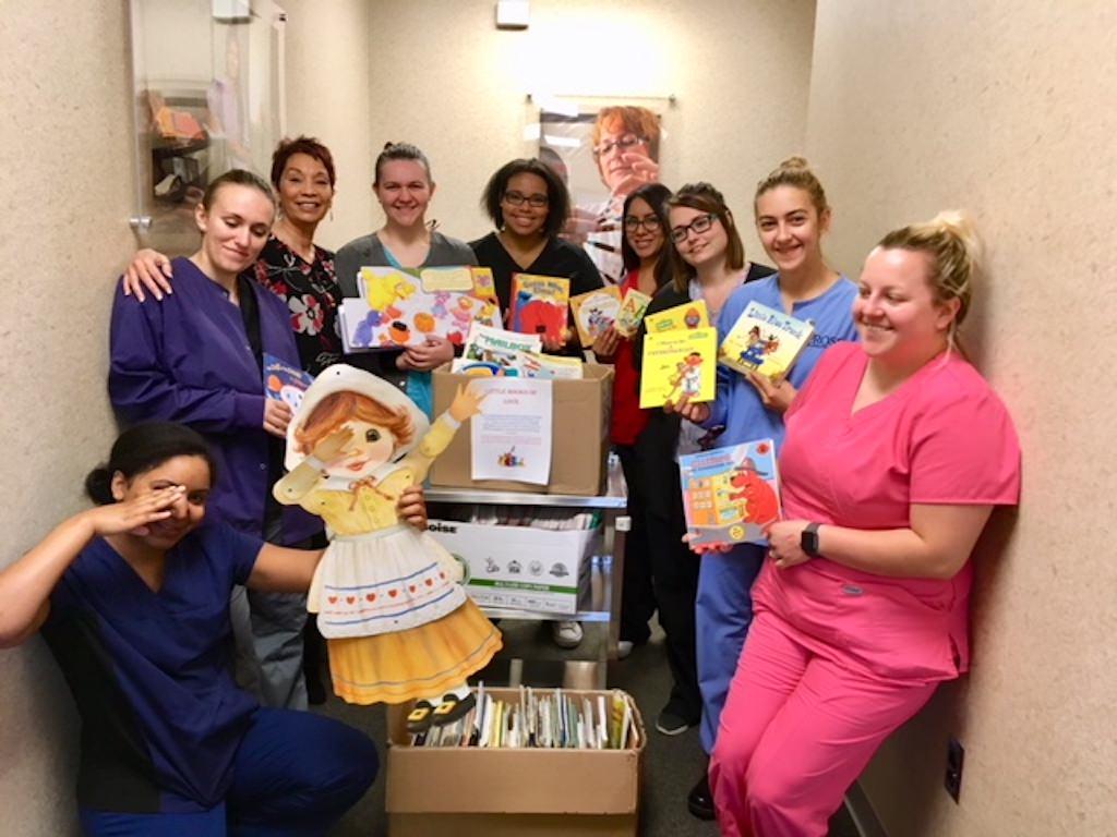 Ross Medical Education Center Erlanger Kentucky Lil Books of Love Brighton Center