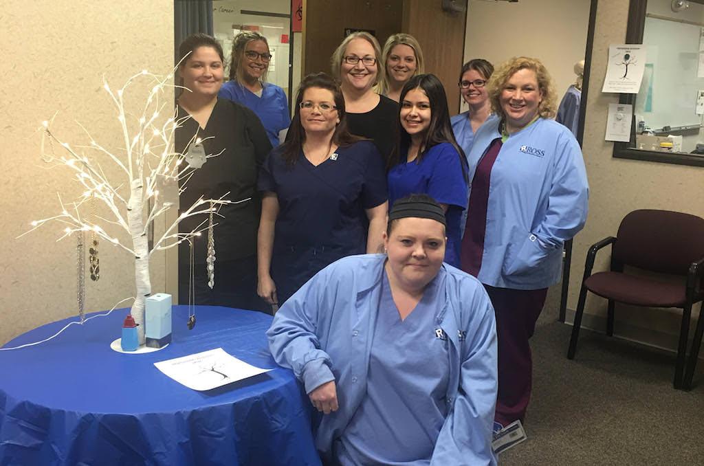Ross Medical Education Center Lansing Womens Center of Greater Lansing