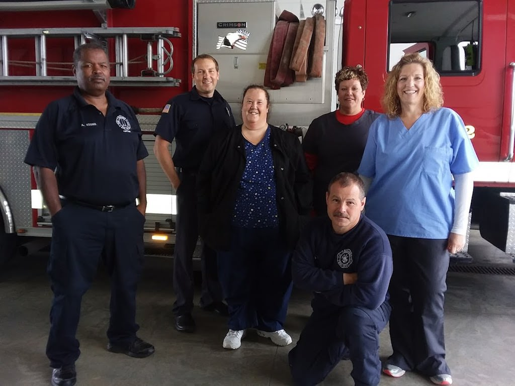 Ross Medical Education Center Indiana Michigan Campuses Support EMS
