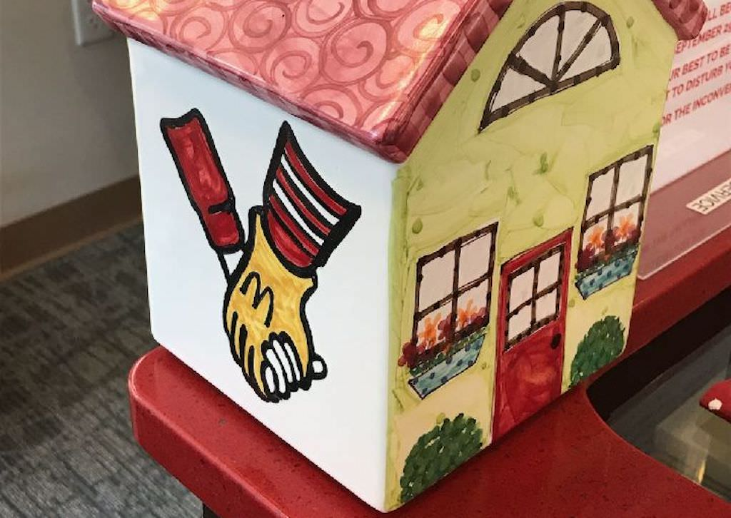 Ross College Sylvania Ronald McDonald House Charities